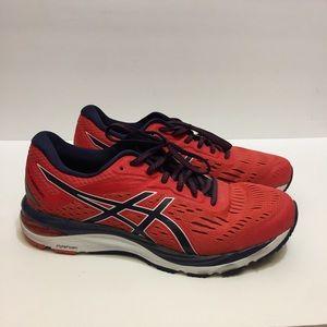 ASICS Gel Cumulus Running Shoe. Size 10
